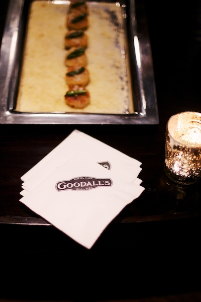 Goodall S Kitchen And Bar