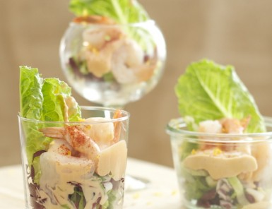 Best Shrimp Cocktail Recipe by Jane Coxwell | Camille Styles