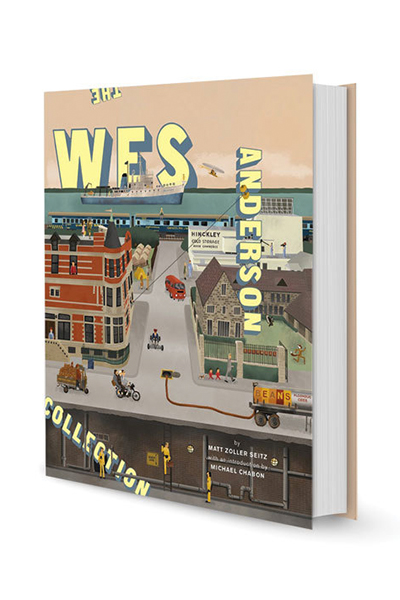 Gift guide for him camille styles - Wes anderson coffee table book ...