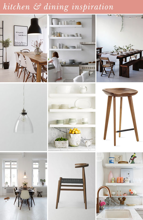 Designing the new Camille Styles office | Claire Zinnecker for Camille Styles