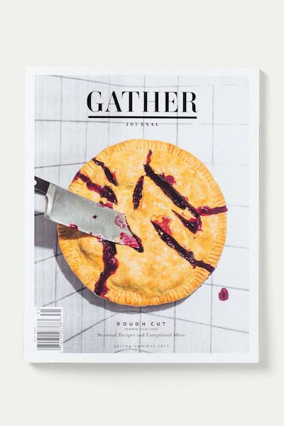 Subscription to Gather Journal | Camille Styles | 10 Best Valentine's Day Gifs for Guys