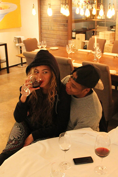 Beyoncé and Jay-Z | 10 Best Love Stories | Camille Styles