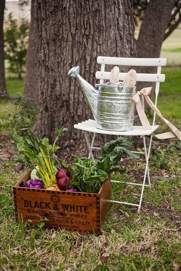 Beatrix Potter Inspired Easter Party   Camille Styles   Photos by Kate LeSueur for Food Network