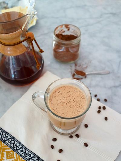 Butter bulletproof coffee recipe 10