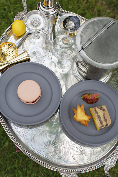 Spring Picnic Ideas | Photography by Nicole Mlakar for Camille Styles