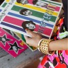 Rio de Janeiro inspired Pool Party with kate spade new york | photos by Nicole Mlakar for Camille Styles
