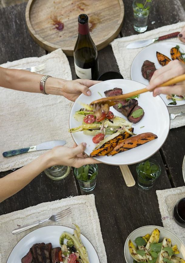 Grilling 101 with Cambria Wines