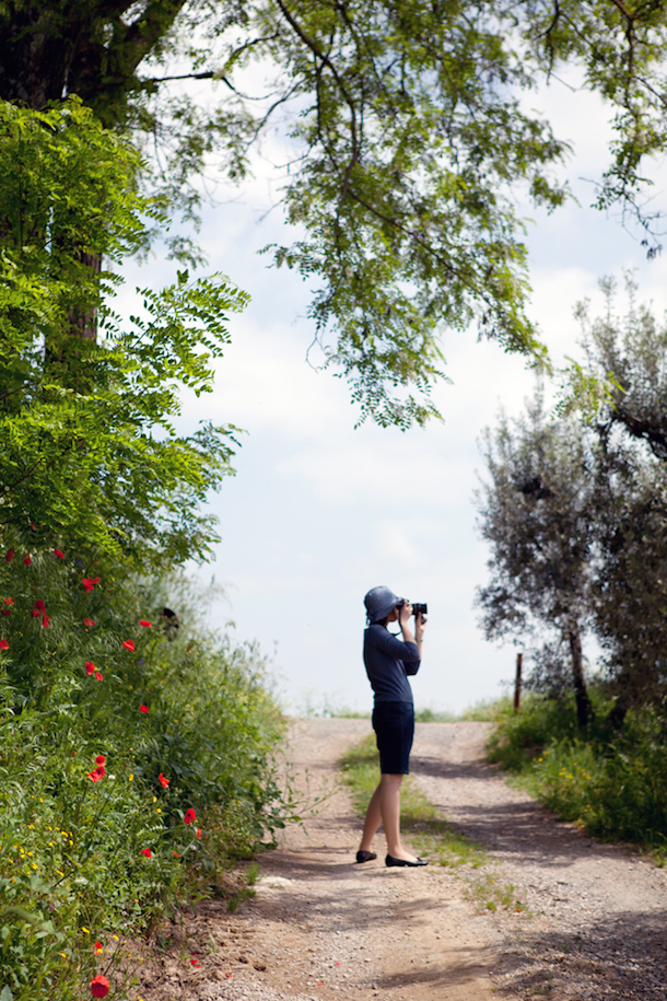 tuscany, cannelle et vanille | Camille Styles