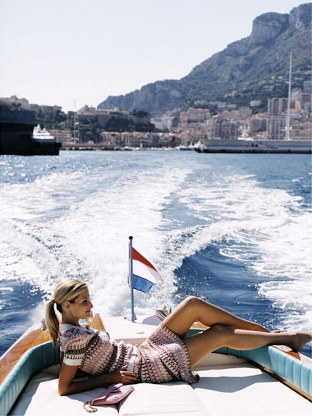St Tropez | Camille Styles