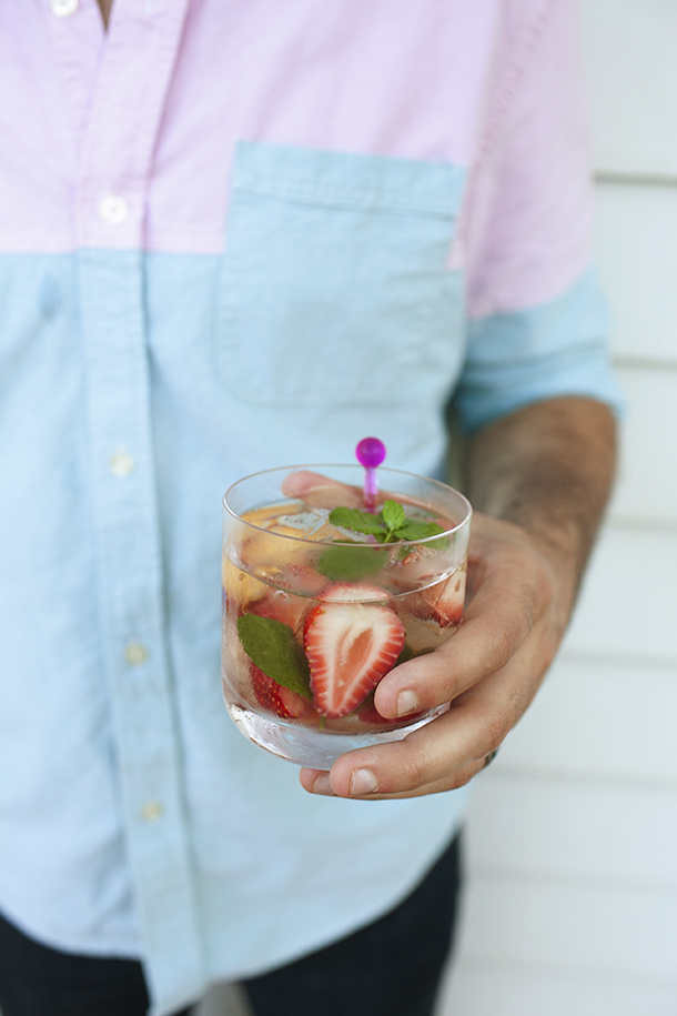 Entertaining With The Well Gro Co. | Photography by Chelsea Fullerton for Camille Styles