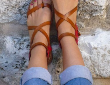 10 Best Summer Sandals | Camille Styles