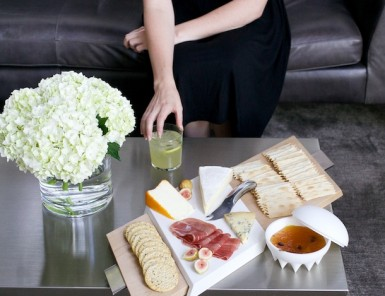 Entertaining with :: Rebecca Finell | Camille Styles