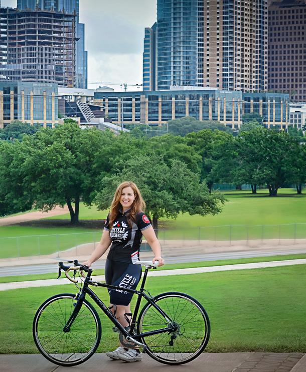 Kelly Jo Krause | Photo by Jenny Hartgrove for Camille Styles