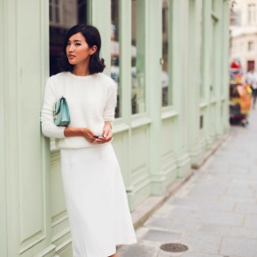 10 Best White Outfits | Camille Styles