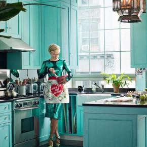 Harpers Bazaar | Camille Styles
