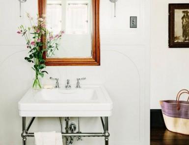 Modern Bath | Camille Styles