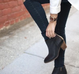 Fall Boot Styles