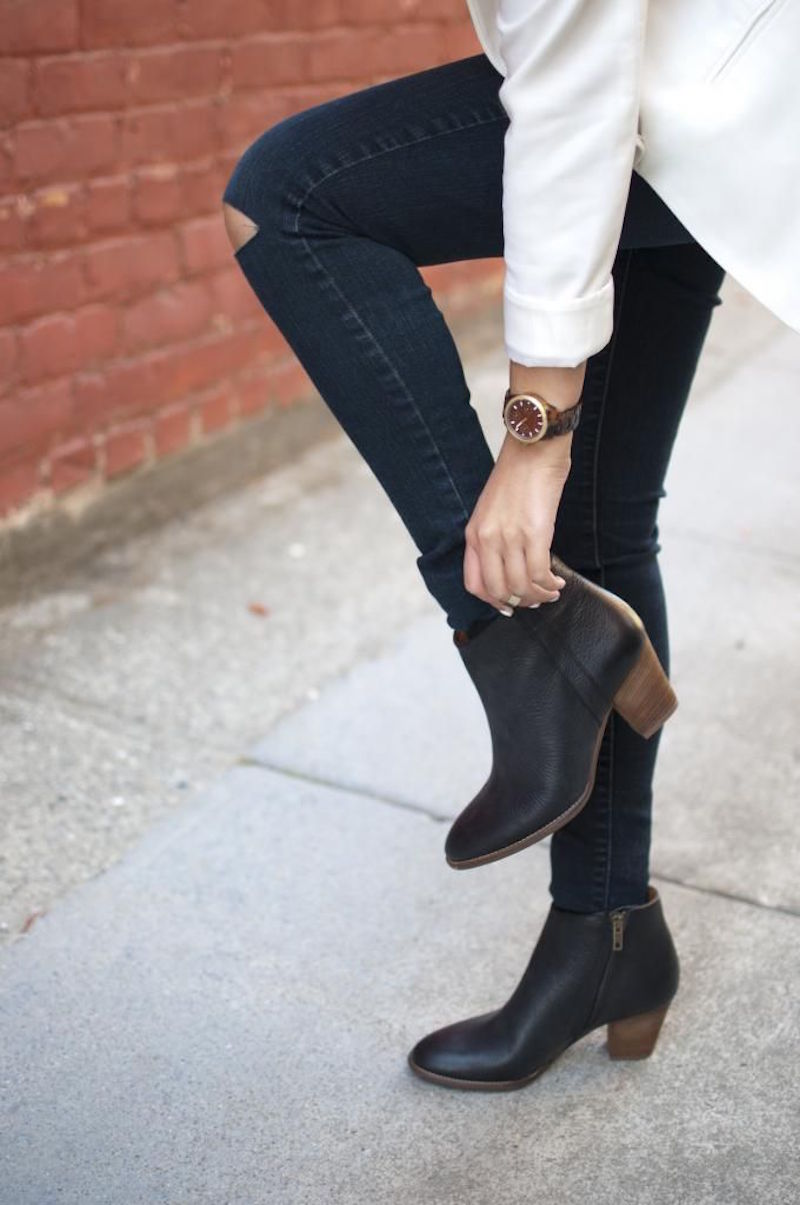 15 Best Fall Boots For Every Budget Camille Styles