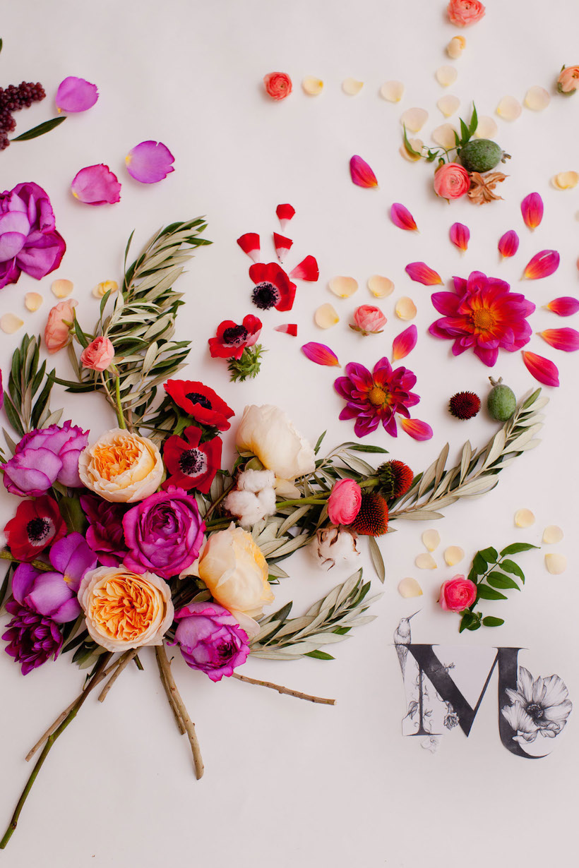 Interview with a Floral Designer