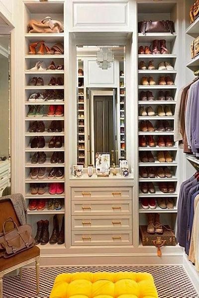 A Shoe Lover's Fantasy