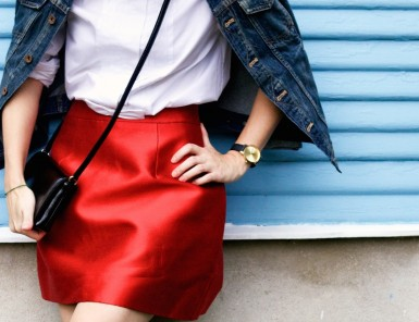 Double Take With Kate Spade   Photography by Kate LeSueur for Camille Styles