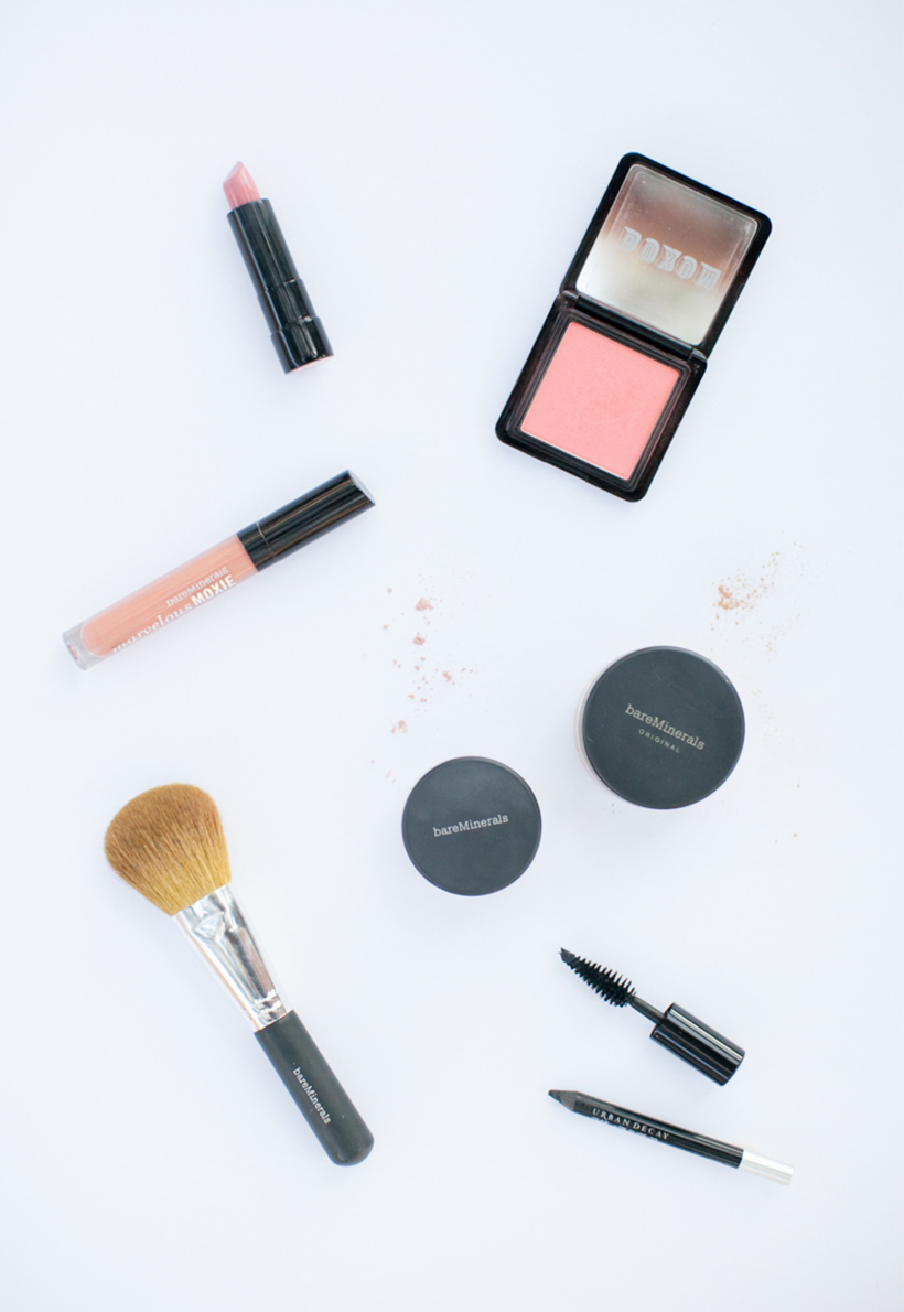 Perfect Skin With Mineral Makeup