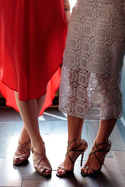 Besties | Marissa Lippert and Katie Crown | Camille Styles
