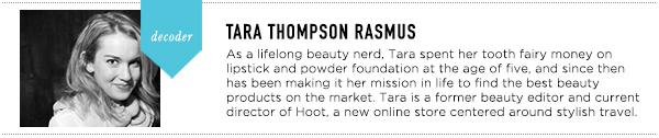 Tara Thompson Rasmus