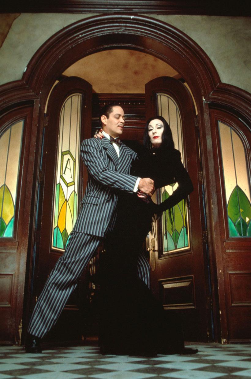 10 Best Halloween Movies - Camille Styles