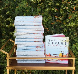 Camille Styles Book