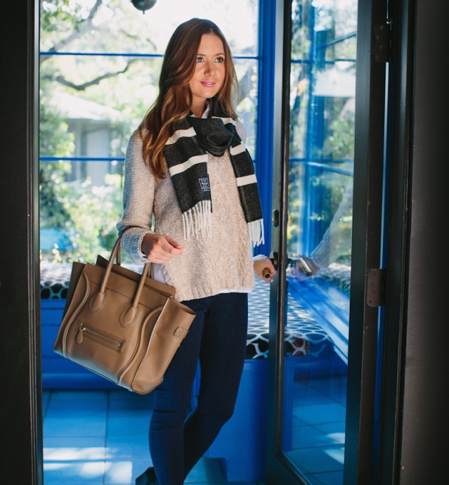 Fall Essentials | Camille Styles