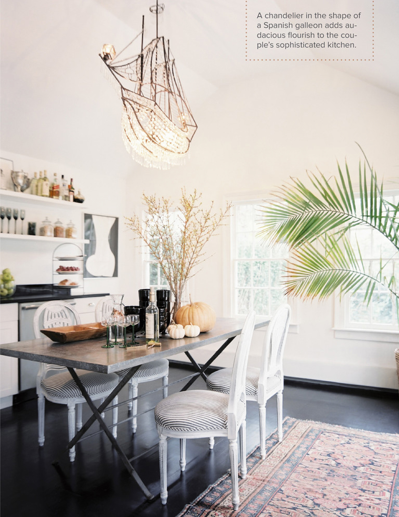 lonny-dining-room - Camille Styles