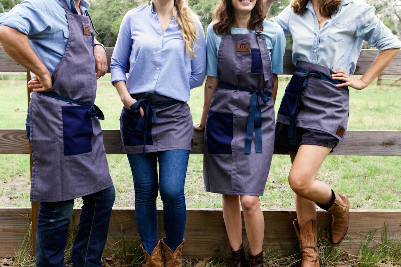 Adorable aprons
