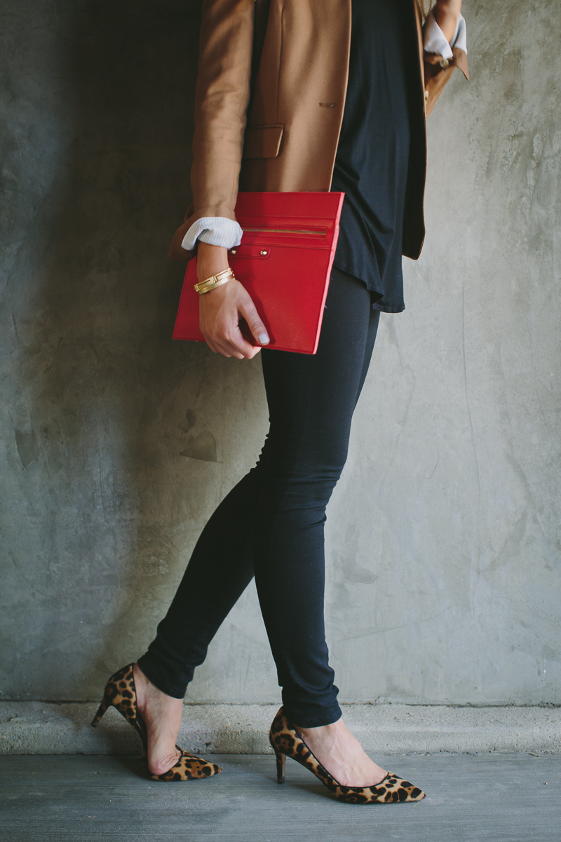The Perfect Black Jeans, MIH