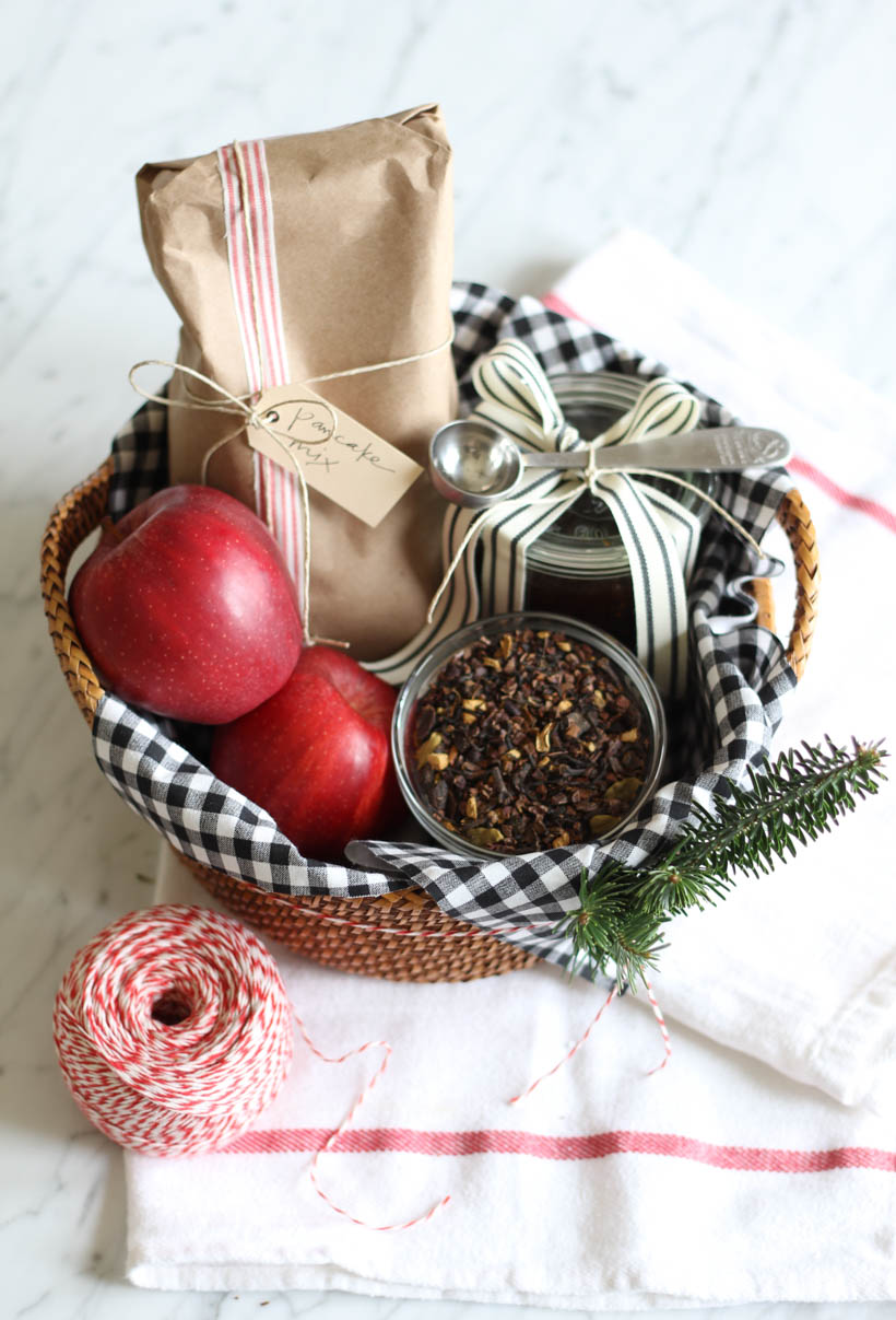 Breakfast Gift Baskets Diy - Gift Ideas