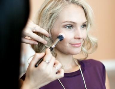 Holiday Shimmer Makeup Tutorial