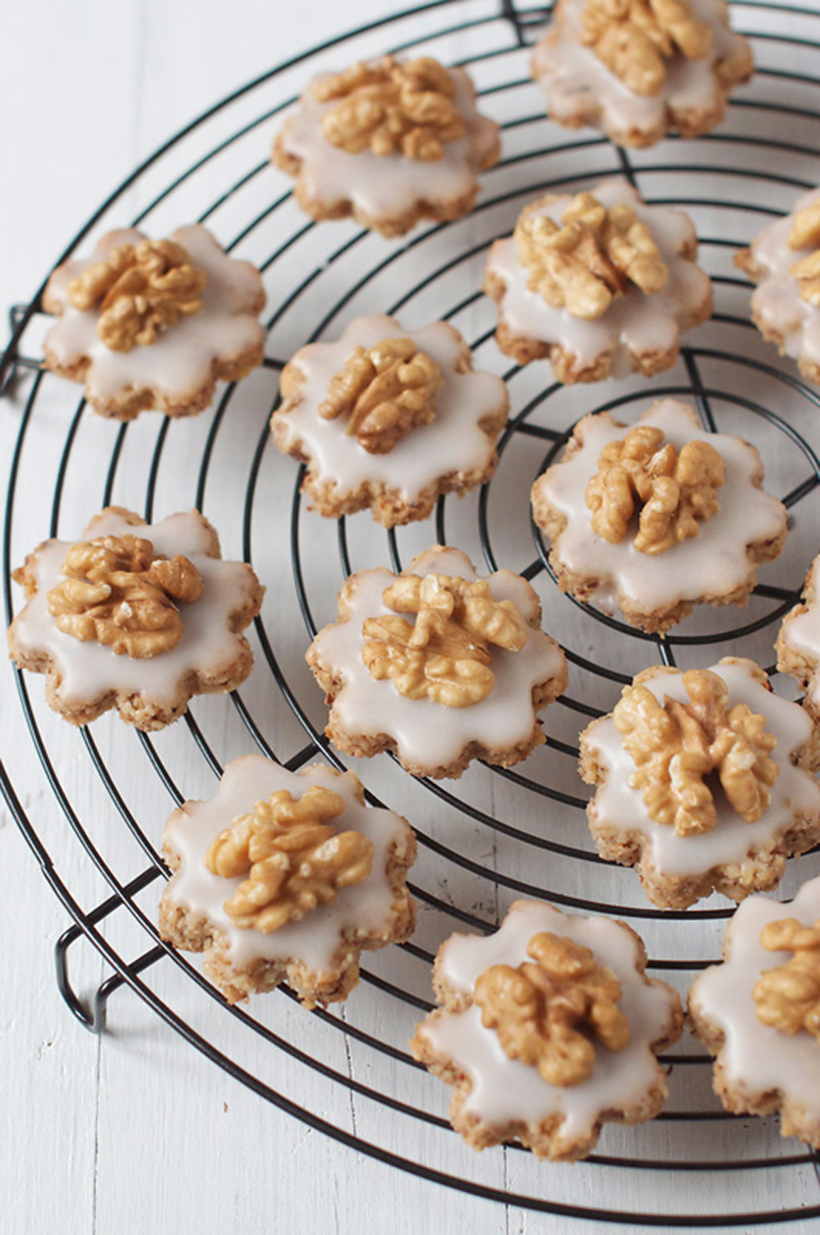 27 Best Christmas Cookie Recipes