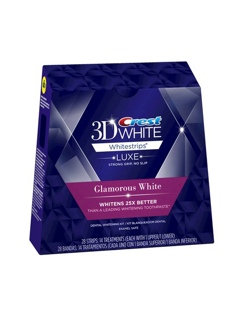 Best Teeth Whitening Products Camille Styles