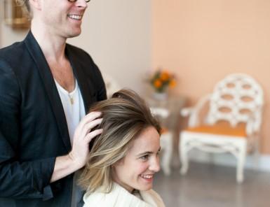 Rich Gloss Hair Tutorial