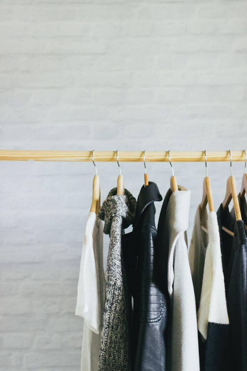 3 Easy Ways To Streamline Your Wardrobe
