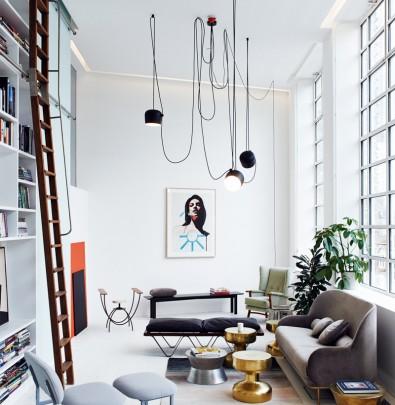 10 most breathtaking loft spaces
