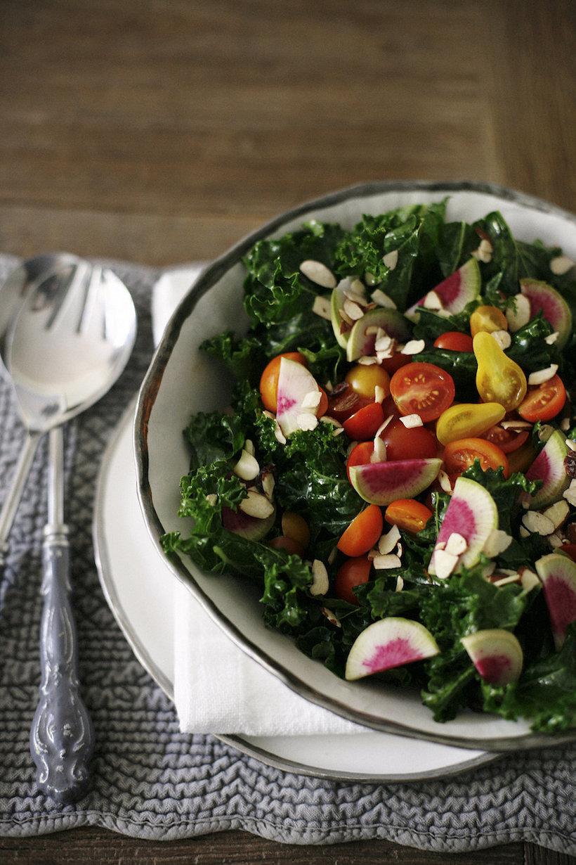 Kale Love Salad