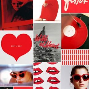 Mod Valentine's Day Inspiration