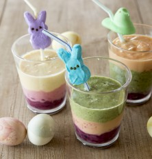 Easter Brunch Fruit Smoothie Recipes