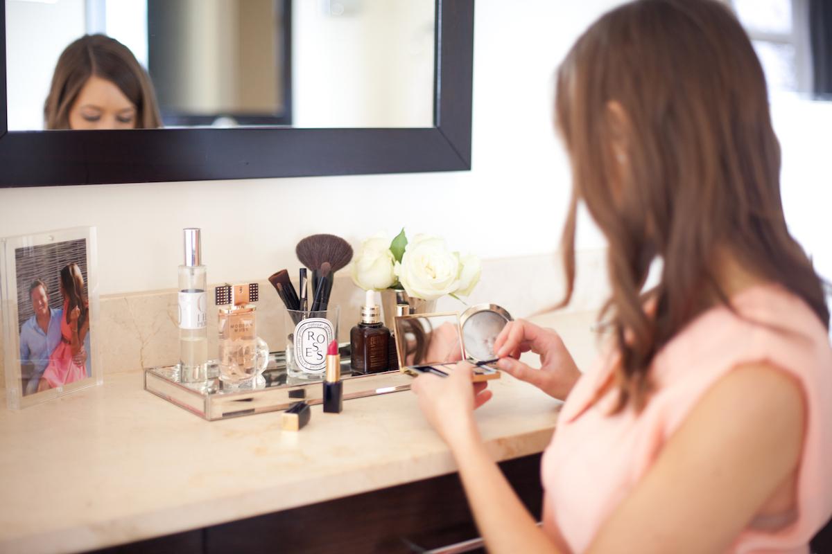 Best Austin Beauty Spots // Estée Lauder + Camille Styles