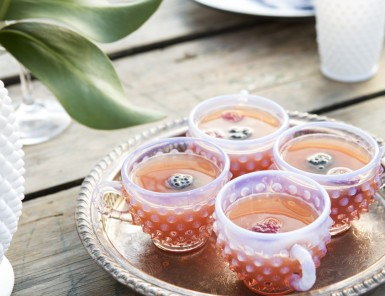 Punch Cups
