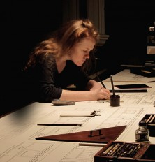 Annie Atkins | Dream Job: Wes Anderson's Graphic Designer