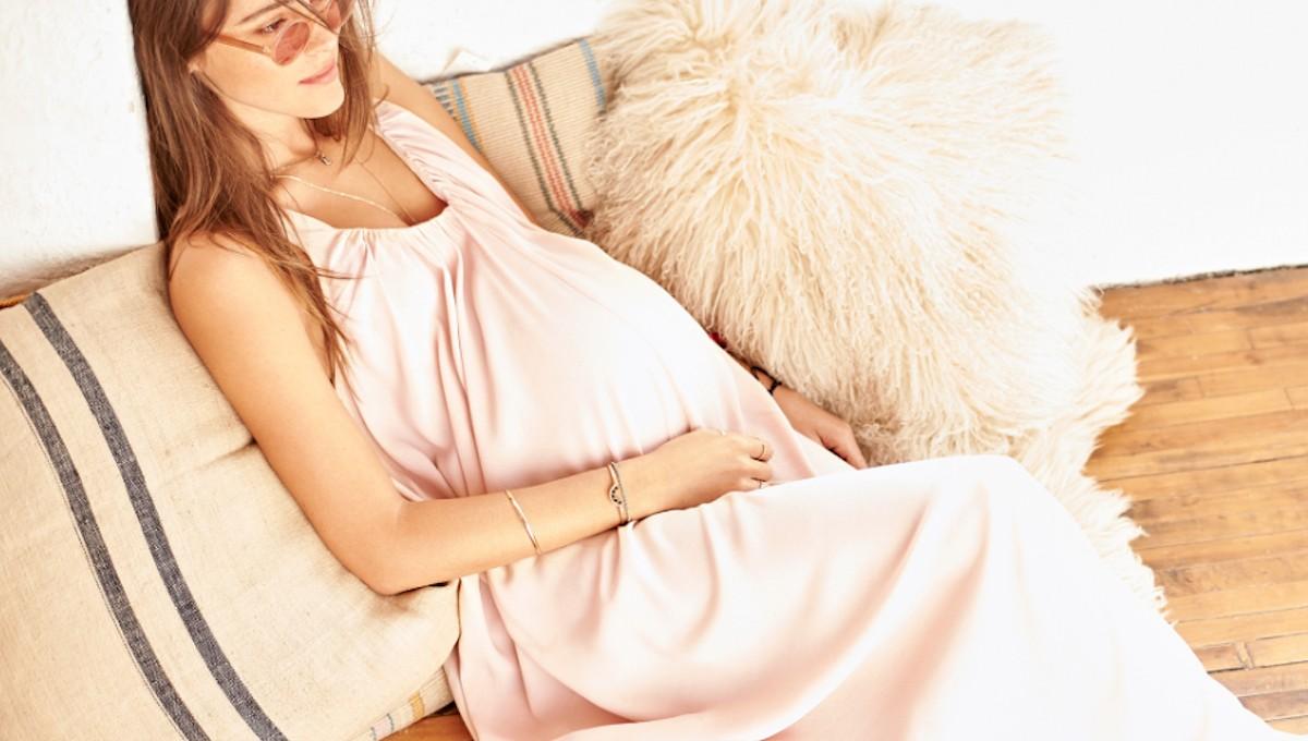 hatch maternity style