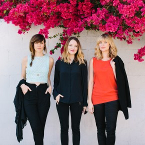 Office Style: The Girls of Darling Magazine