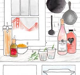 Heidi Swanson's Kitchen